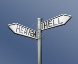 hel-hemel